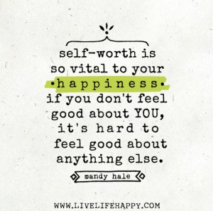 Self-worth-is-necessary