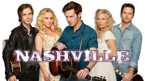 nashville-TV series