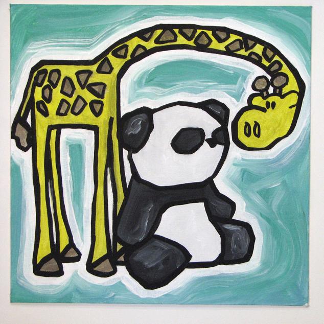 giraffepanda