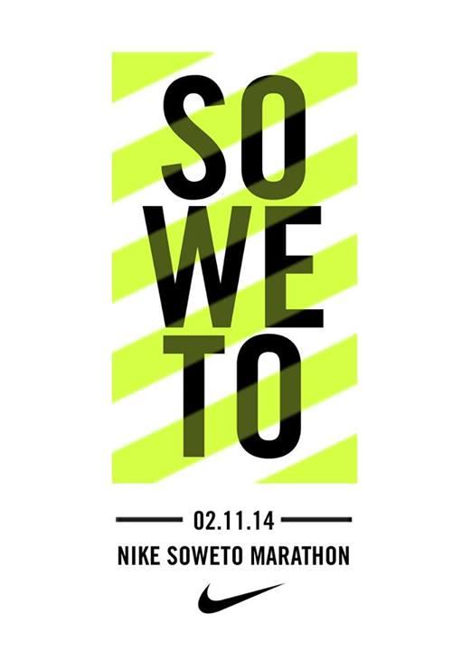 soweto marathon 2014